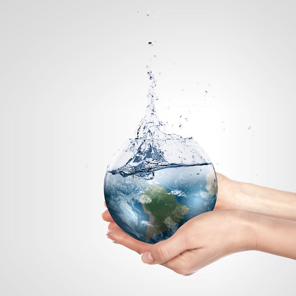 waterearth