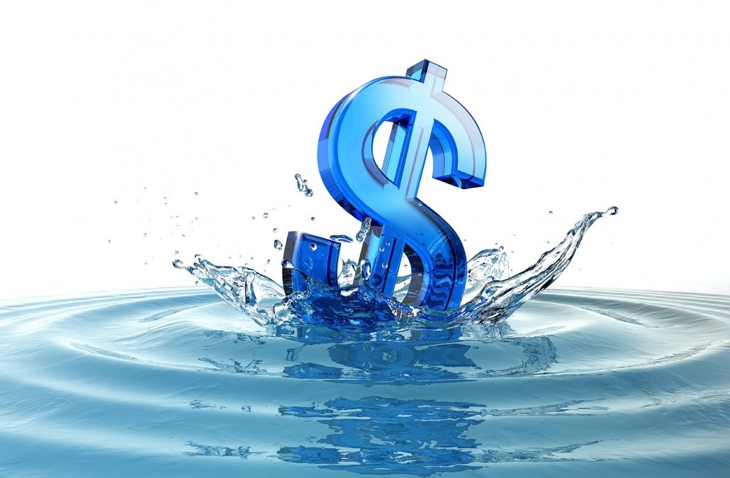 Save Water, Save Cash – Money-Saving Conservation Tips You Can Use