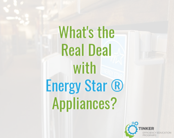 What's the Real Deal with Energy Star Appliances?